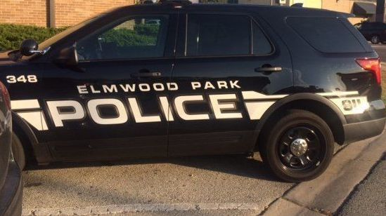 Elmwood Park police blotter: Pride flag ripped down from front of home