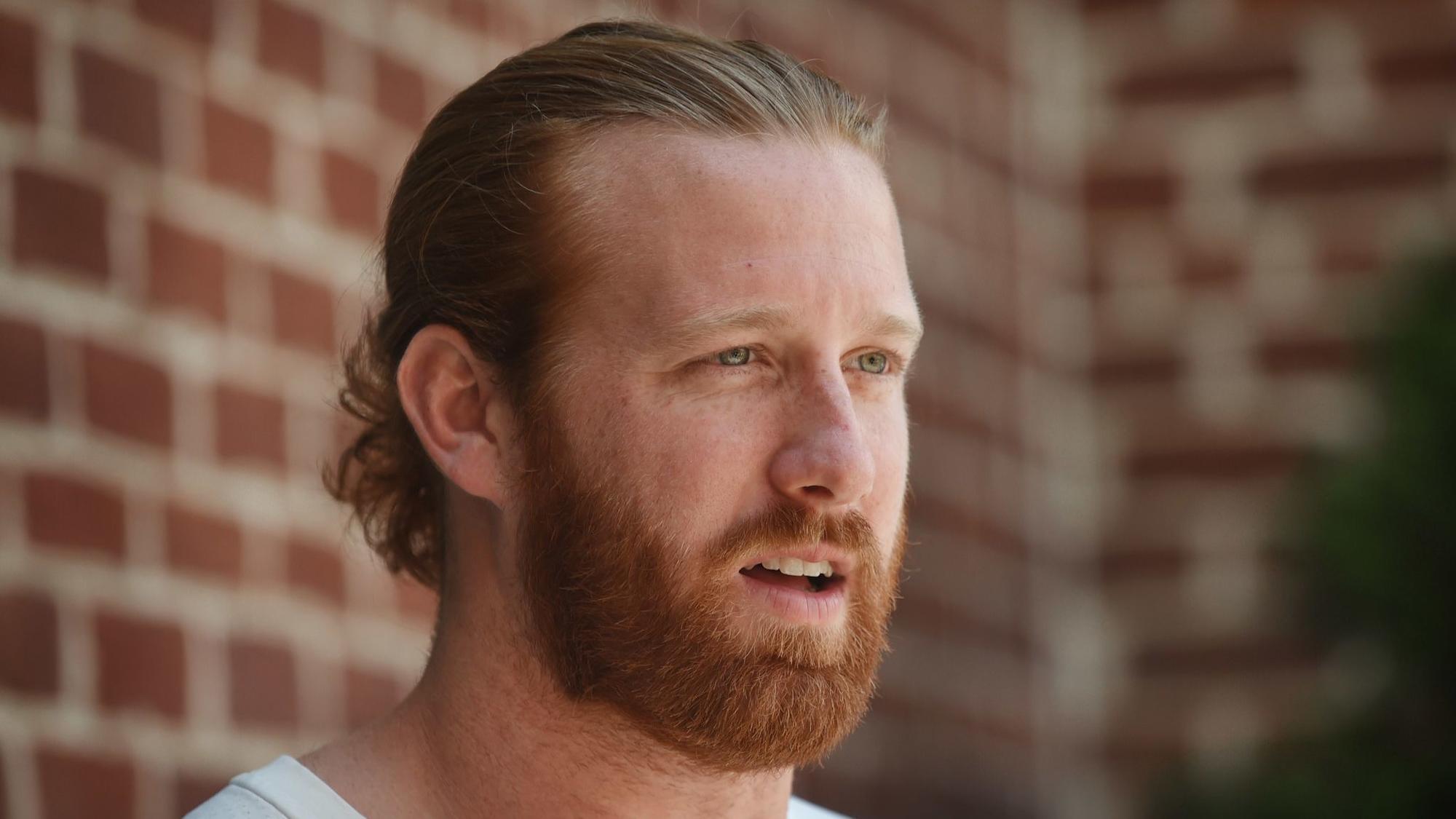 Hayden Hurst