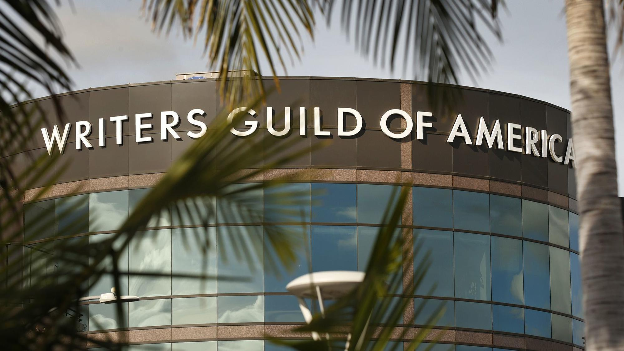Writers Guild agrees to resume talks with talent agencies