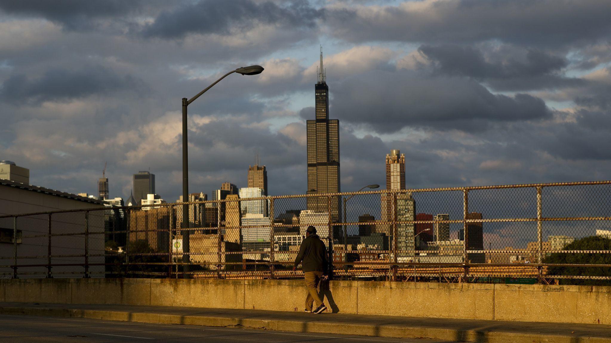 Chicago Slips In Population But Is Still Third-largest