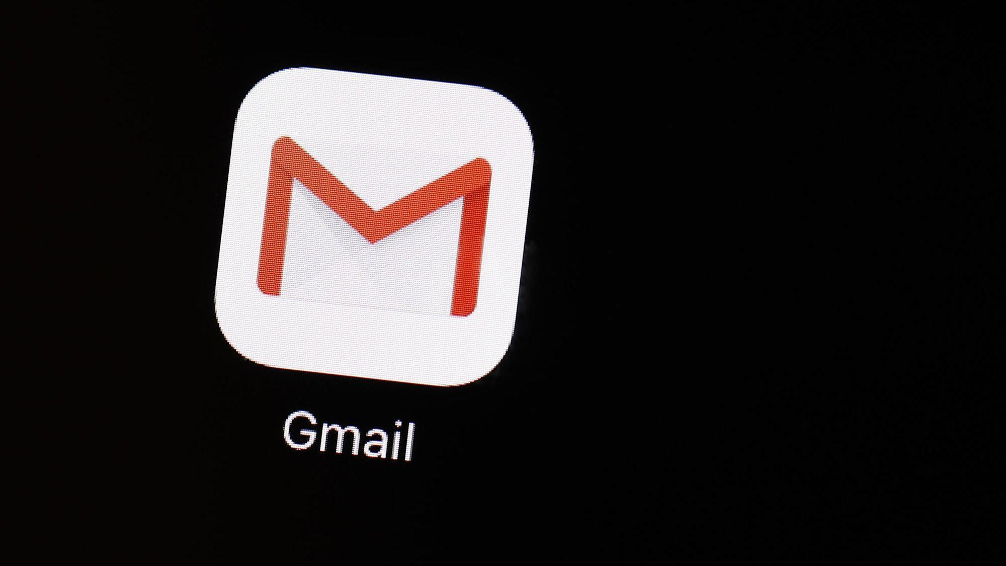 Techmeme: Google restores Gmail accounts used by Baltimore