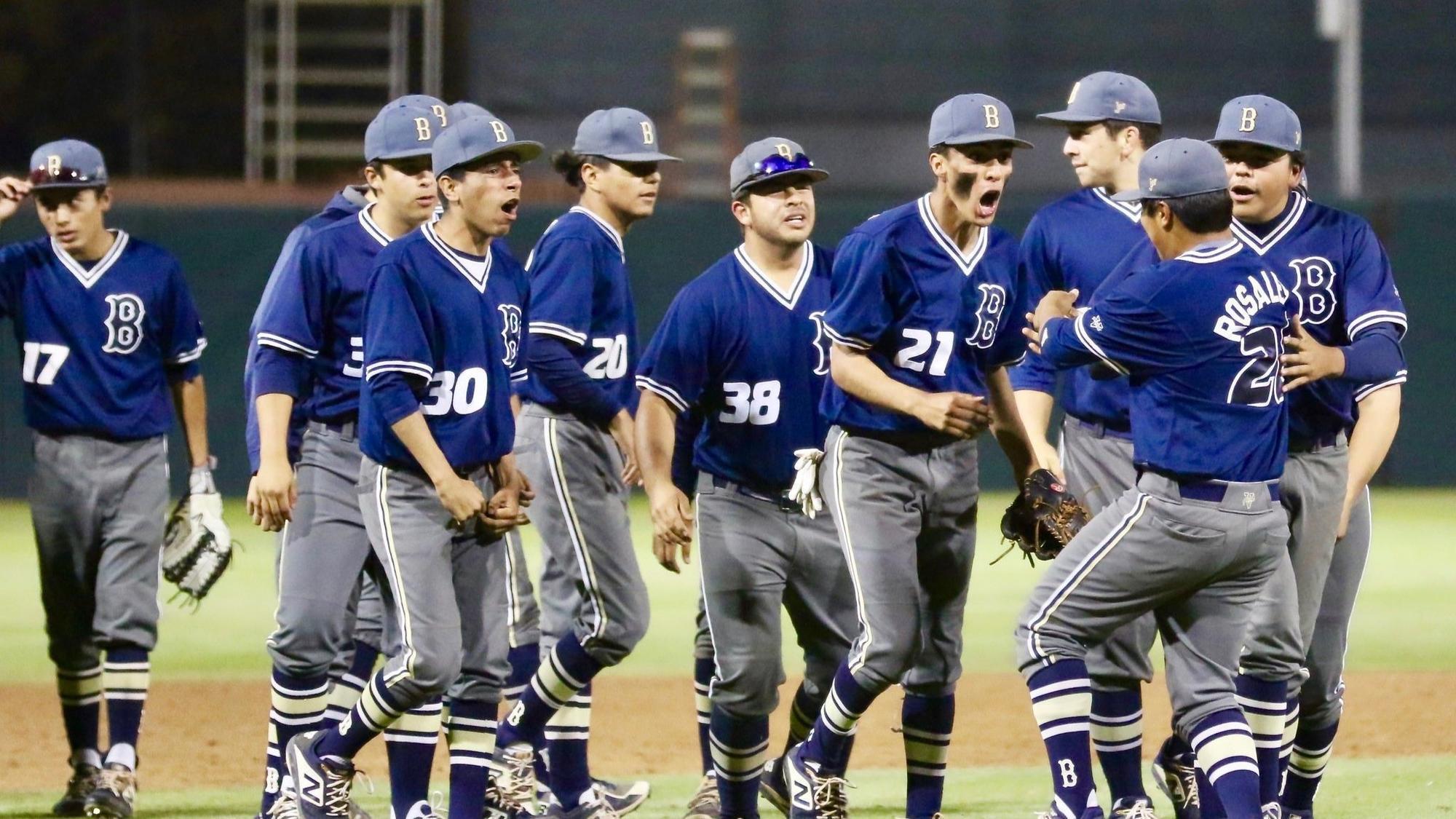 Birmingham, Palisades advance to Dodger Stadium with 1-0 victories