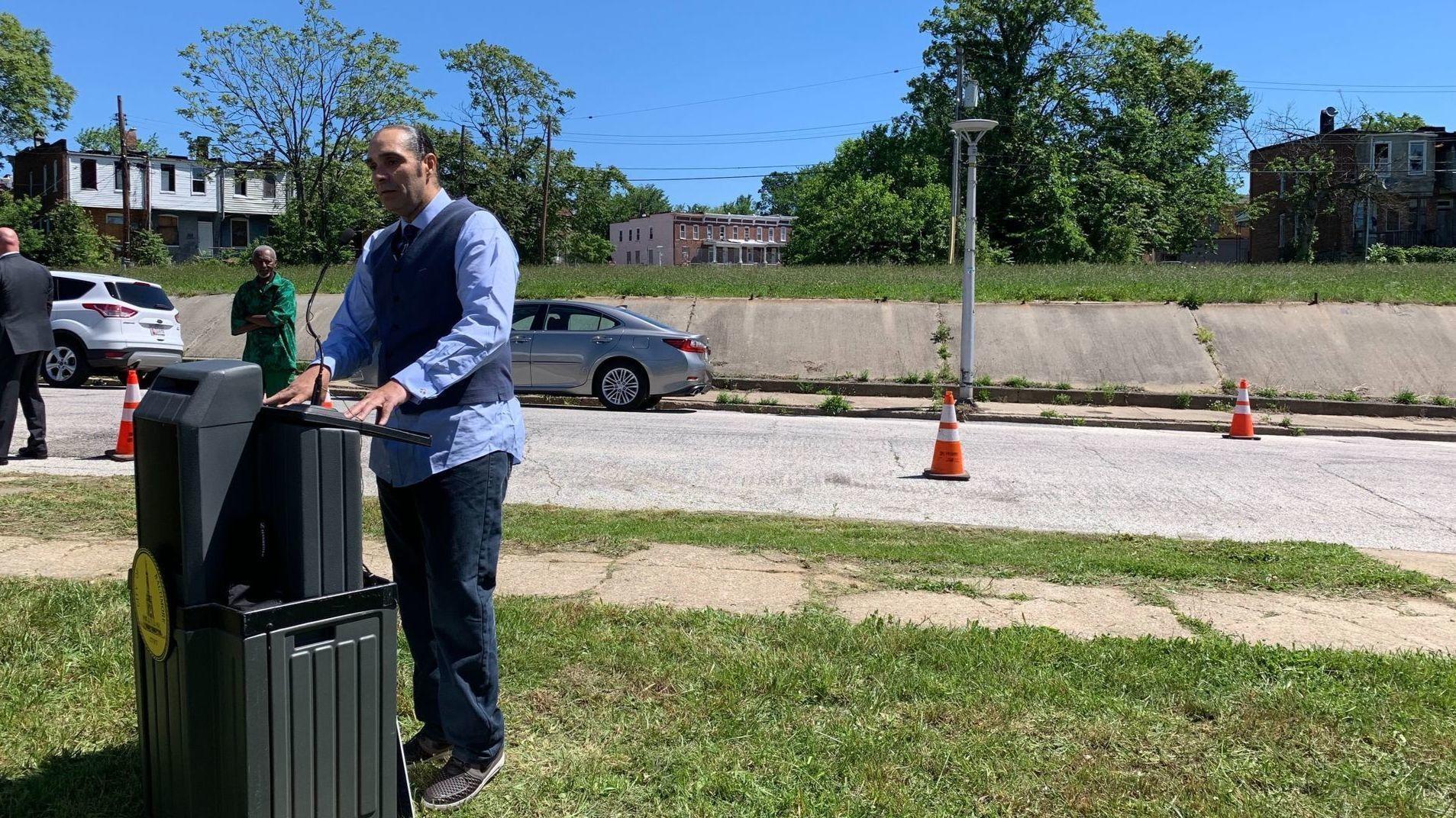 baltimoresun.com - Ian Duncan - City's vision for a Northeast Baltimore neighborhood: $250,000 solar-powered homes in an 'eco-village