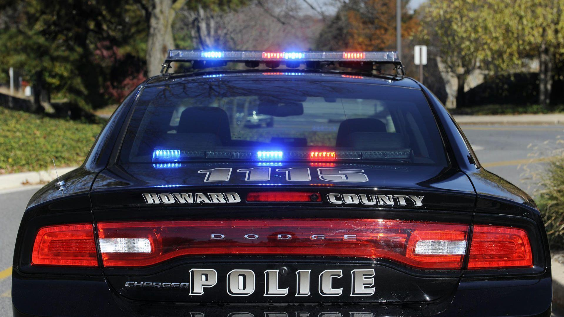 9-year-old boy on bike struck, seriously injured by vehicle in Elkridge