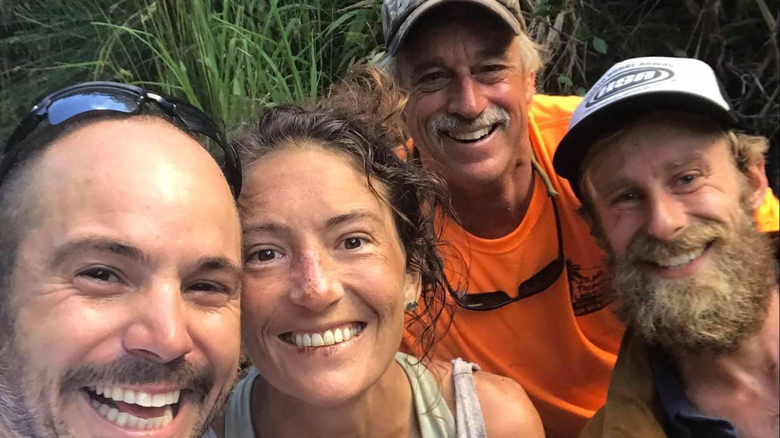 baltimoresun.com - Hawaii woman, who grew up in Maryland, rescued from Maui forest after being missing for two weeks