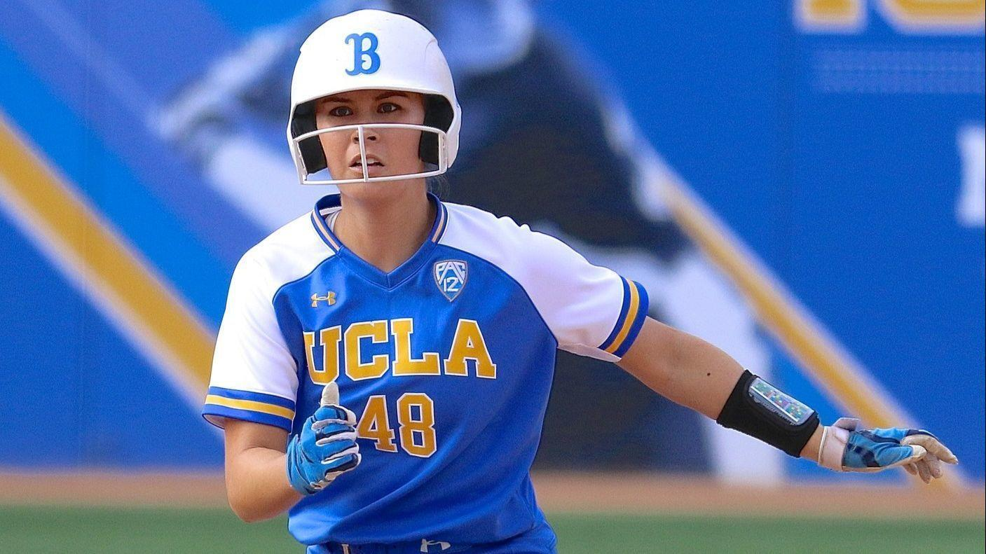 UCLA defeats James Madison to advance to the women's college world series
