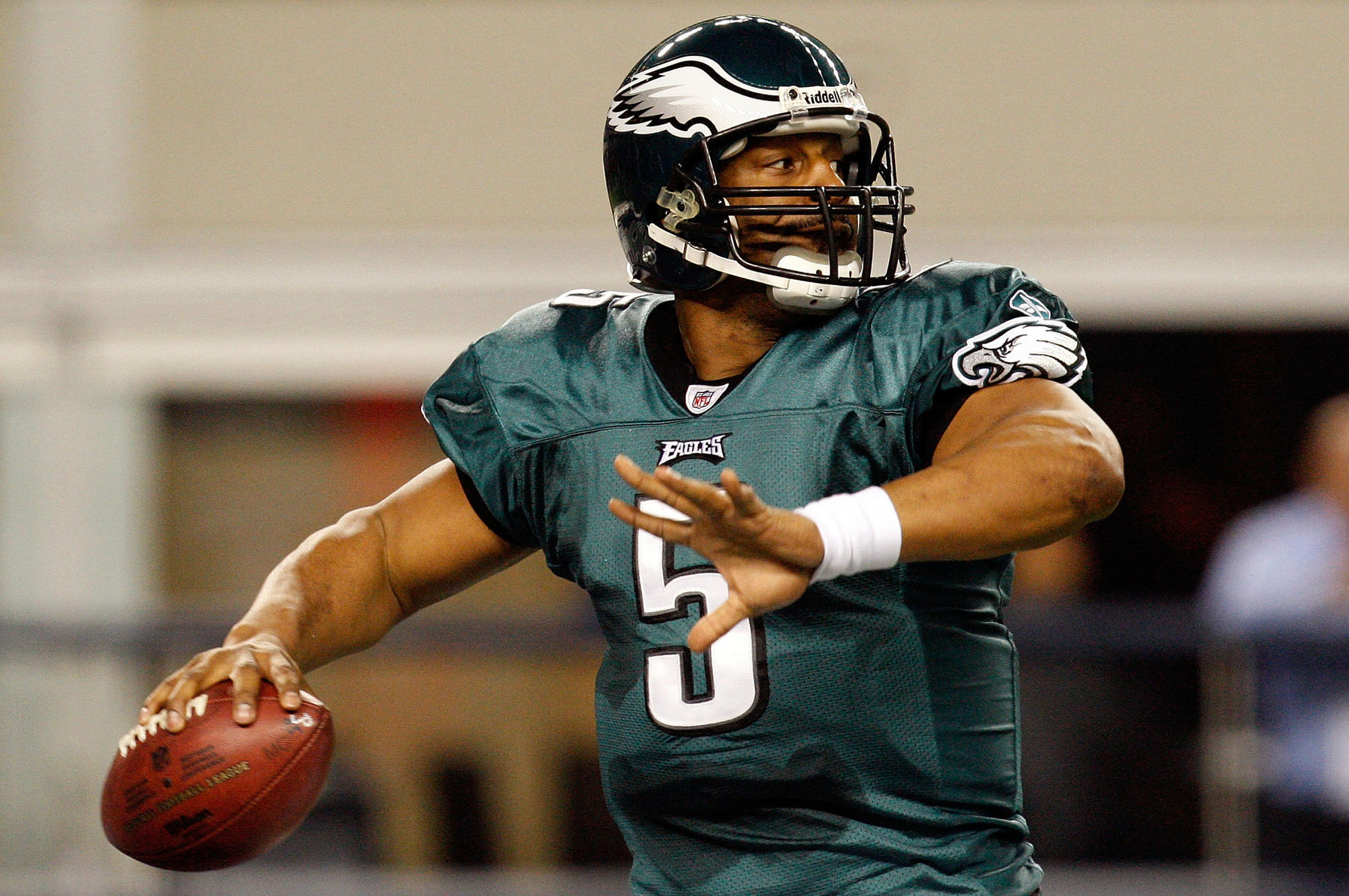 Morning Briefing: Donovan McNabb's Hall of Fame argument doesn't add up