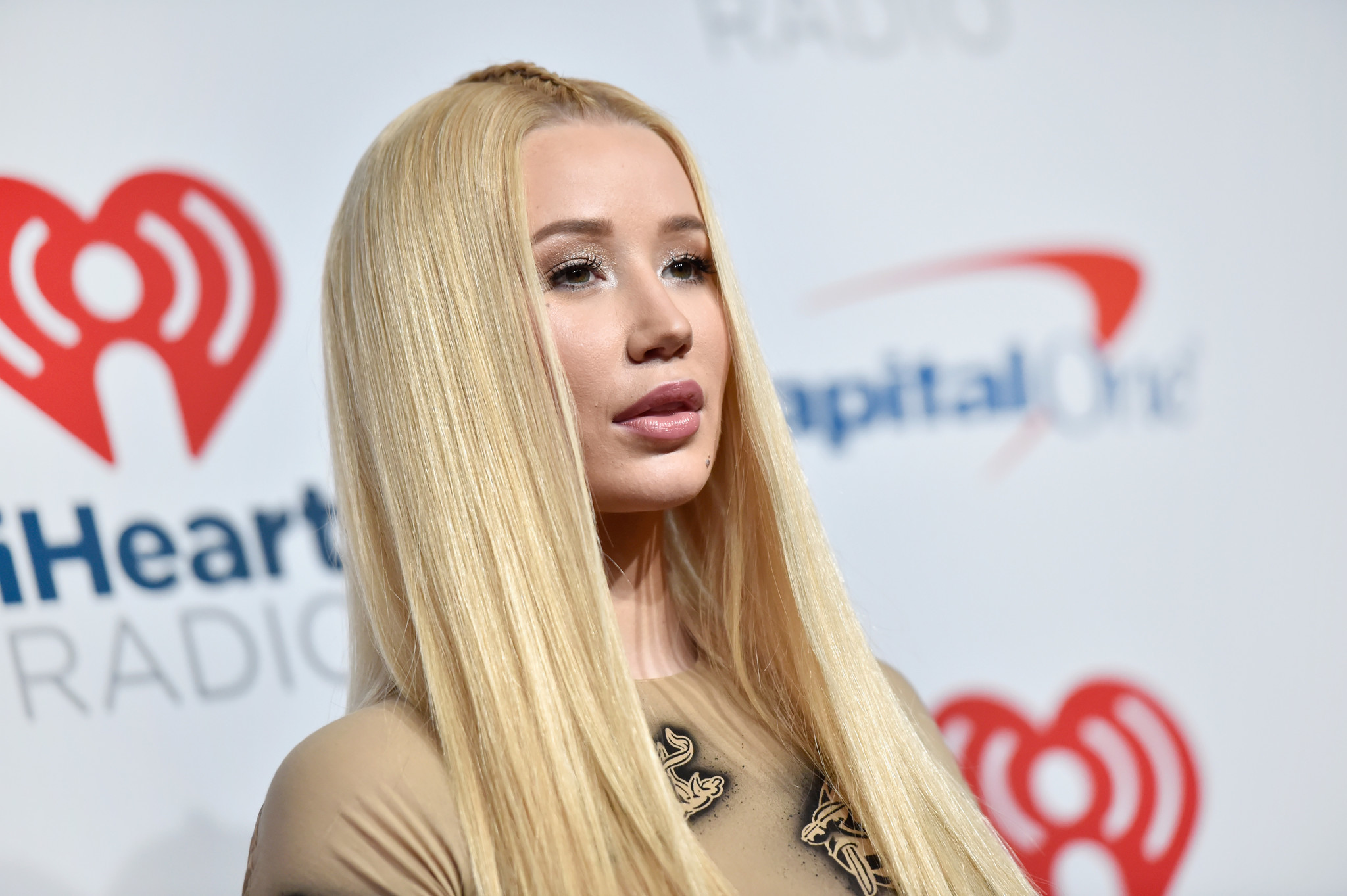 Iggy Azalea and boyfriend Playboi Carti report $366,00 in jewelry stolen from Atlanta rental home
