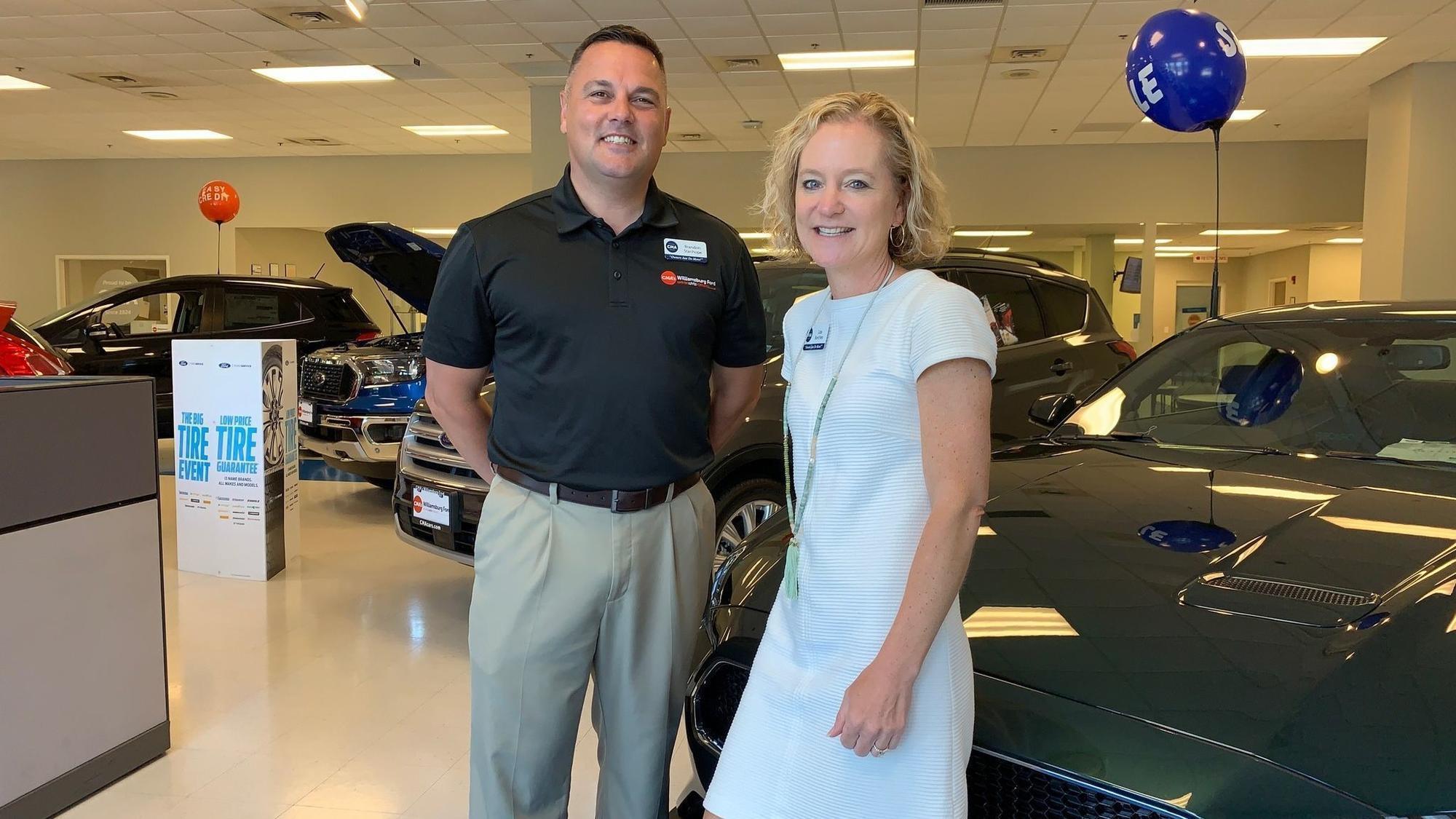 Ford Dealership Richmond Va >> Regional car dealer group buys Williamsburg Ford ...