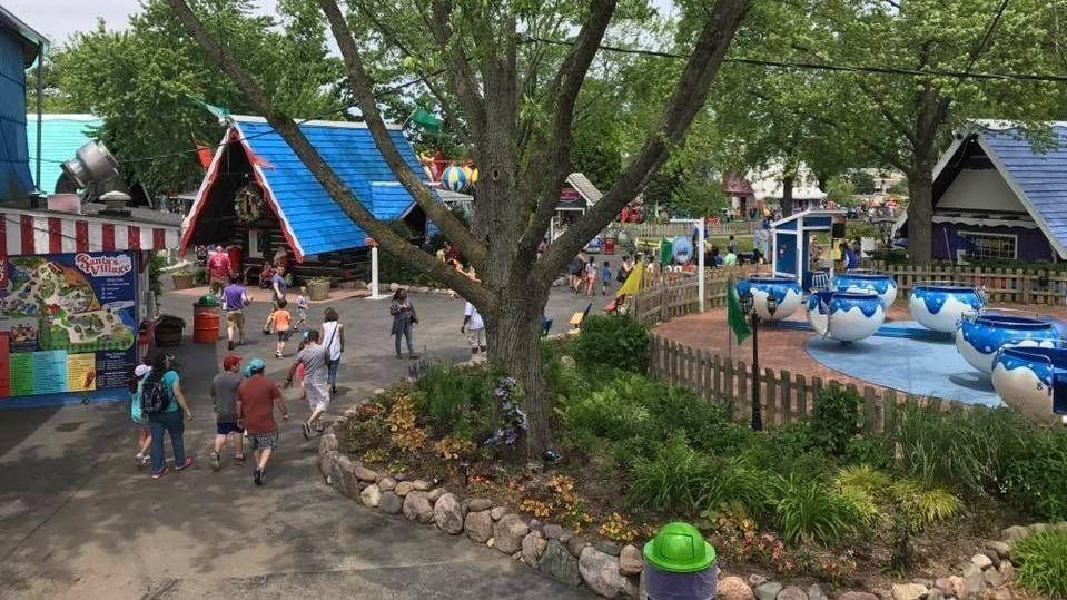 Santa's Village marks 60-year milestone in East Dundee as owners continue adding features
