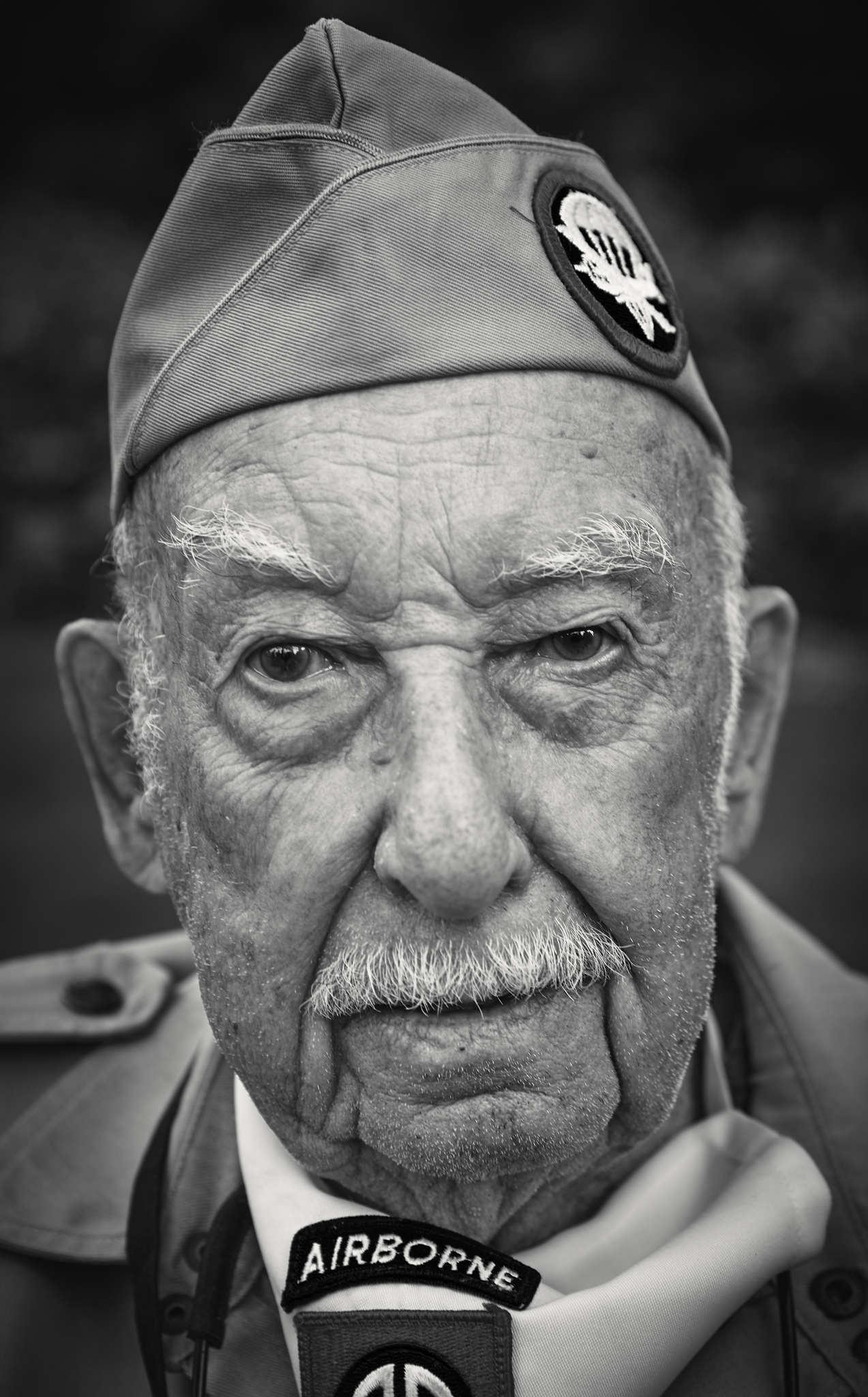 Raymond Wallace, 94, Pennsylvania, 507th PIR 82nd Airborne Division