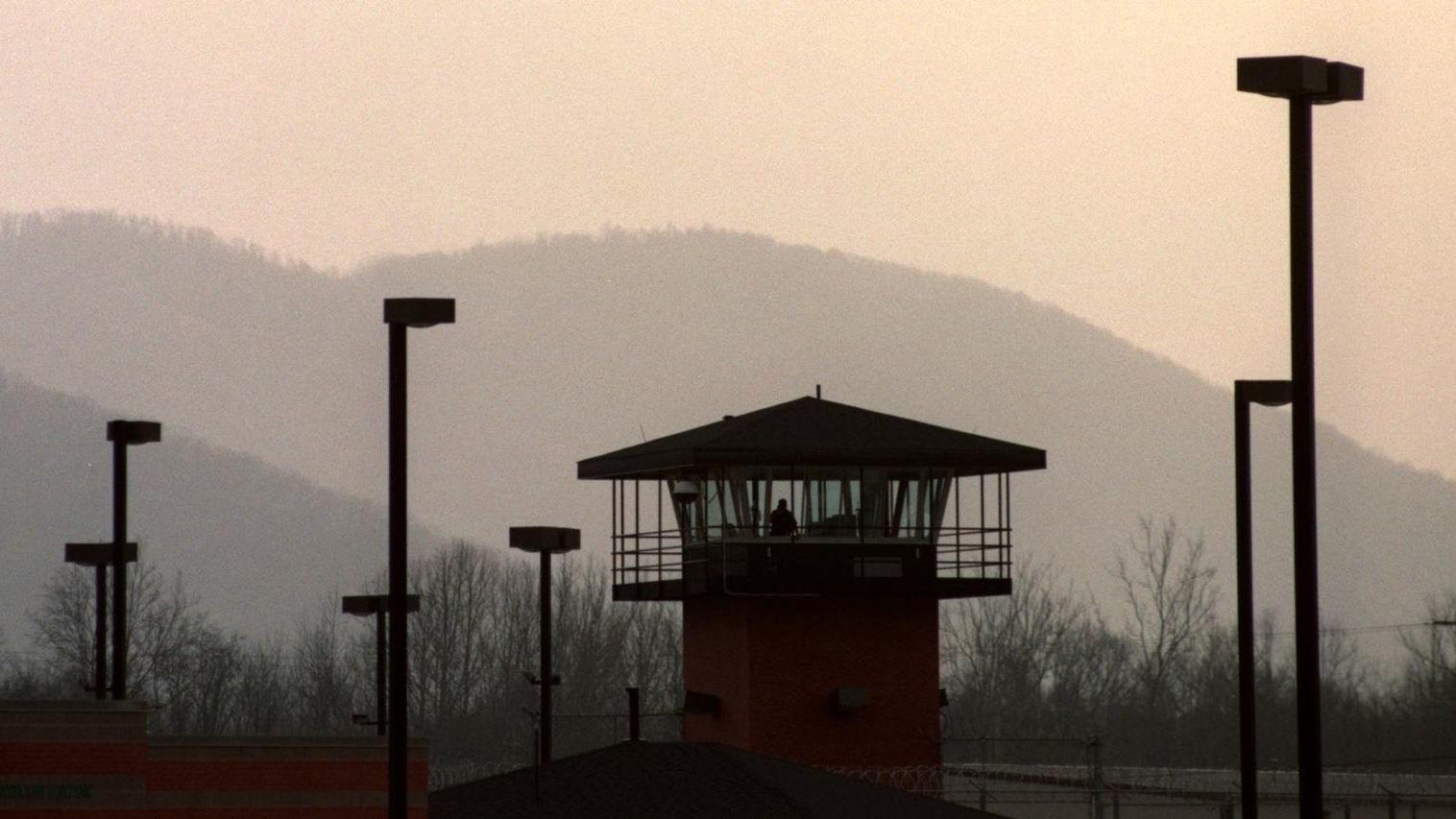 Western Correctional Institution, Maryland News Monitoring