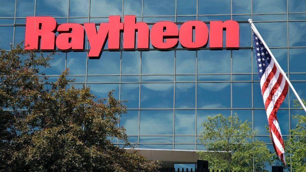 Resultado de imagen para United Technology Raytheon merger