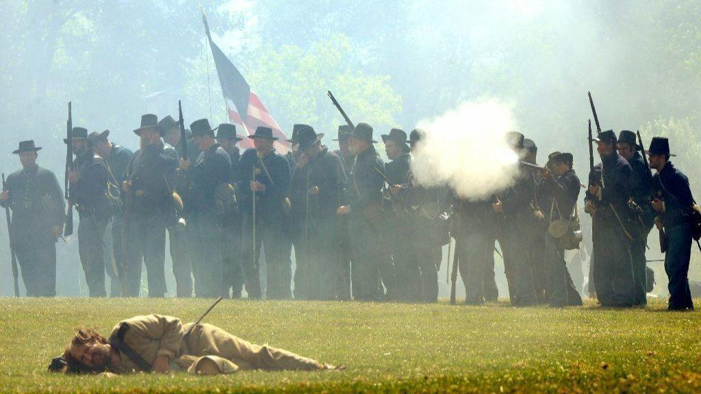'This has nothing we want, nor should celebrate, nor re-enact': Lake County Forest Preserves chair calls for end to Civil War Days