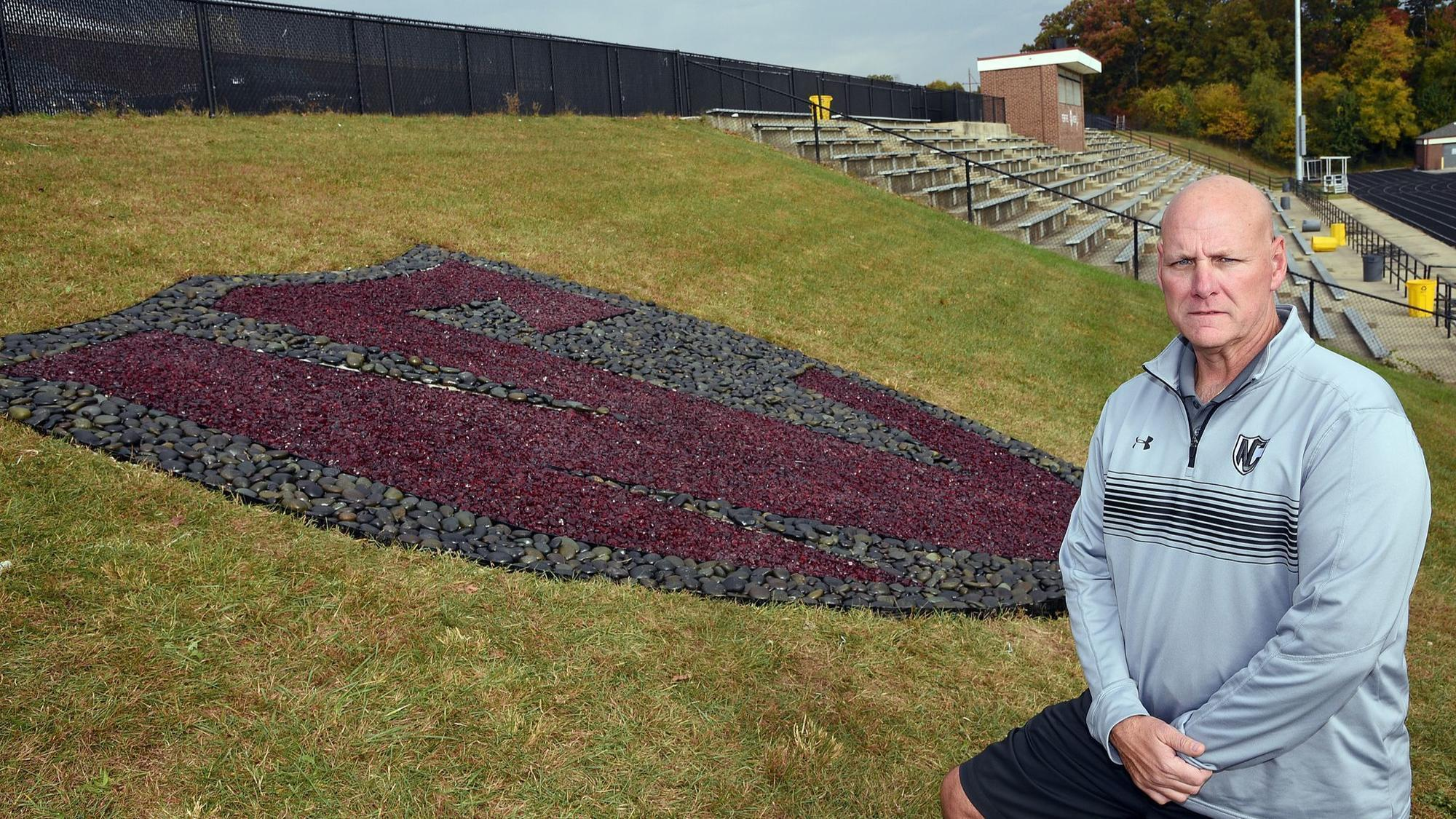 North County athletic director Pete Alvanos to assume top role at Annapolis
