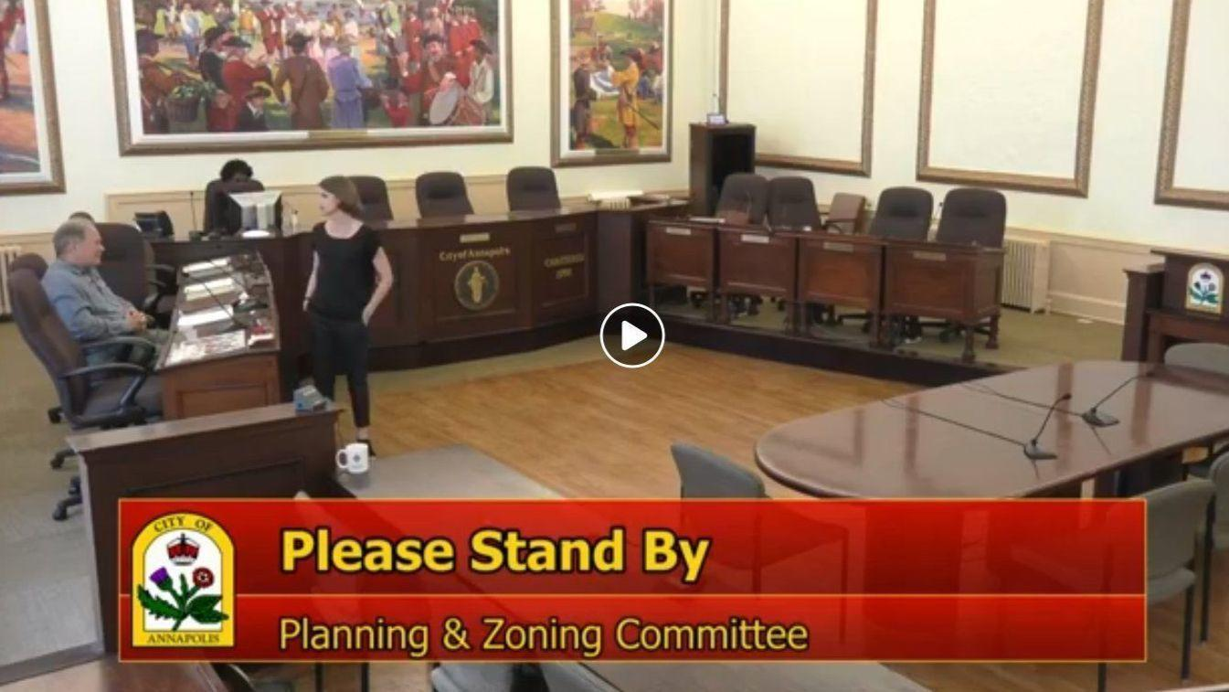 Streaming public meetings something Annapolis, Anne Arundel recognizes as important for involvement