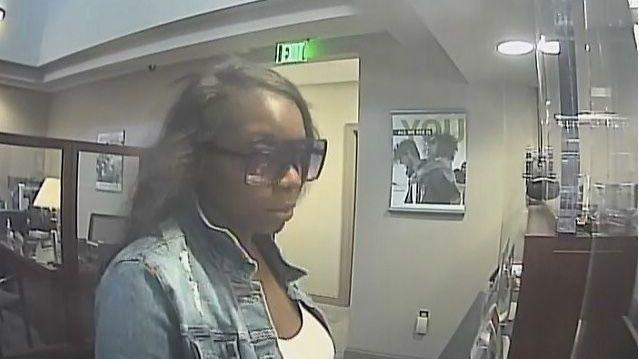 One criminal crew, a dozen Baltimore-area bank robberies, and no arrests — yet.