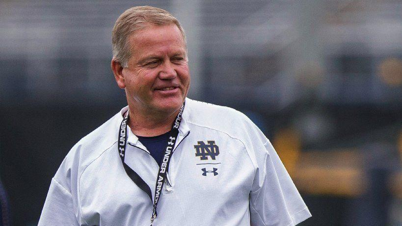 College football recruiting tracker: Notre Dame lands 4-star offensive lineman Michael Carmody, the brother of an Irish basketball player