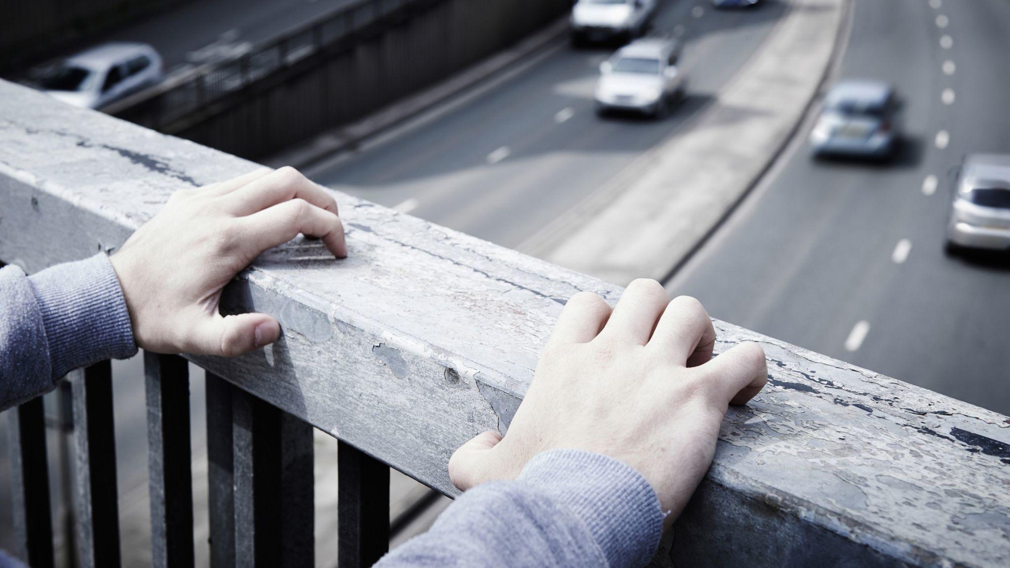 Resultado de imagen para suicidio en jovenes