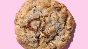 Milk Bar's Compost Cookie