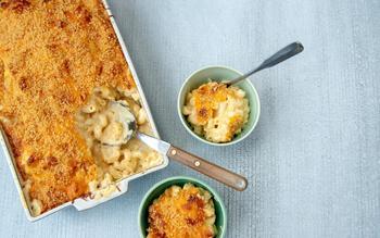 Best-Ever Mac 'n' Cheese