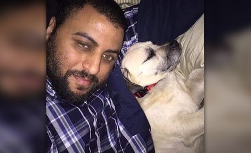Cops nab suspect for stray bullet slaying of NYC man walking dog after celebrating wedding anniversary