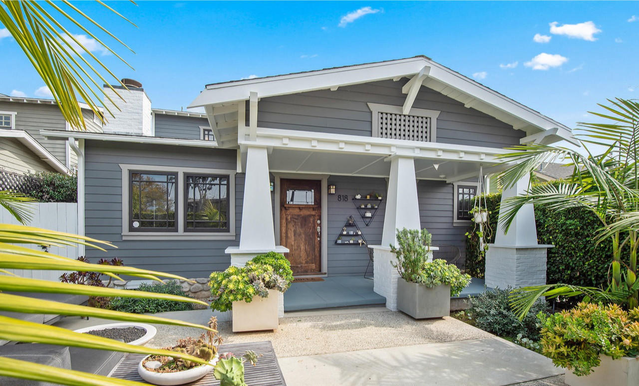 Singer KT Tunstall trims price of mail-order Craftsman in Venice