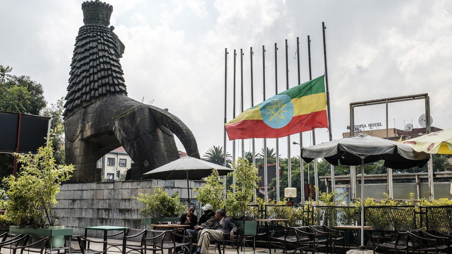 Ethiopia says general who plotted failed coup has been killed