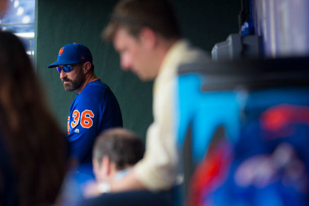 Mickey Callaway won't apologize for his temper tantrum