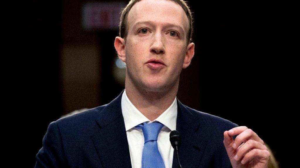 Mark Zuckerberg to regulators: We need your help to protect elections