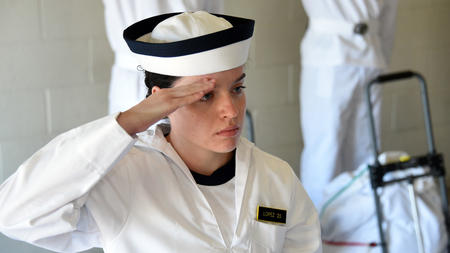 Naval Academy - Capital Gazette