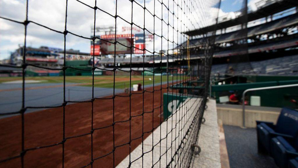 bdeeb66cc911 MLB is dragging its feet on protective netting. Why? - Daily Press