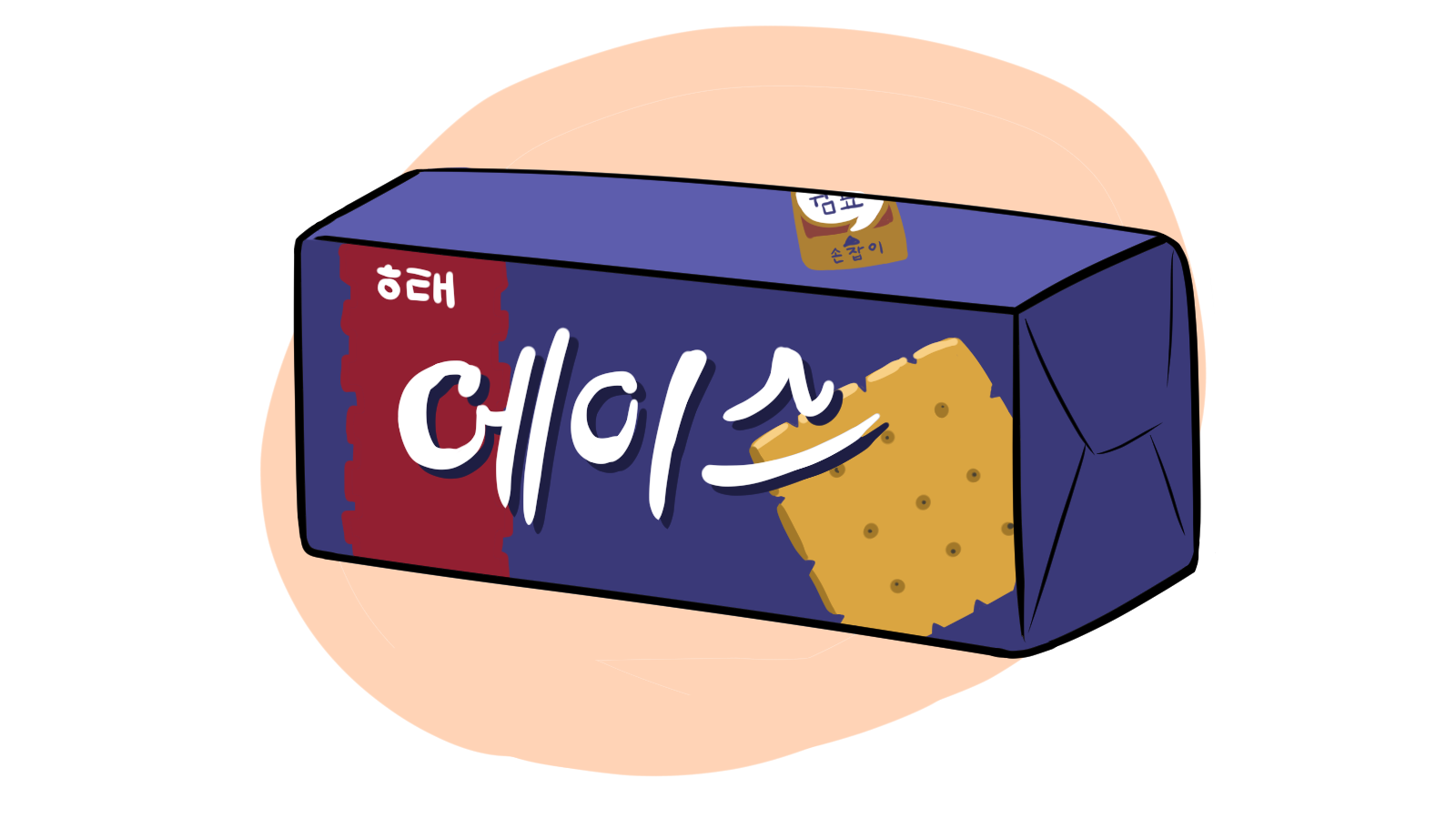 Ace crackers