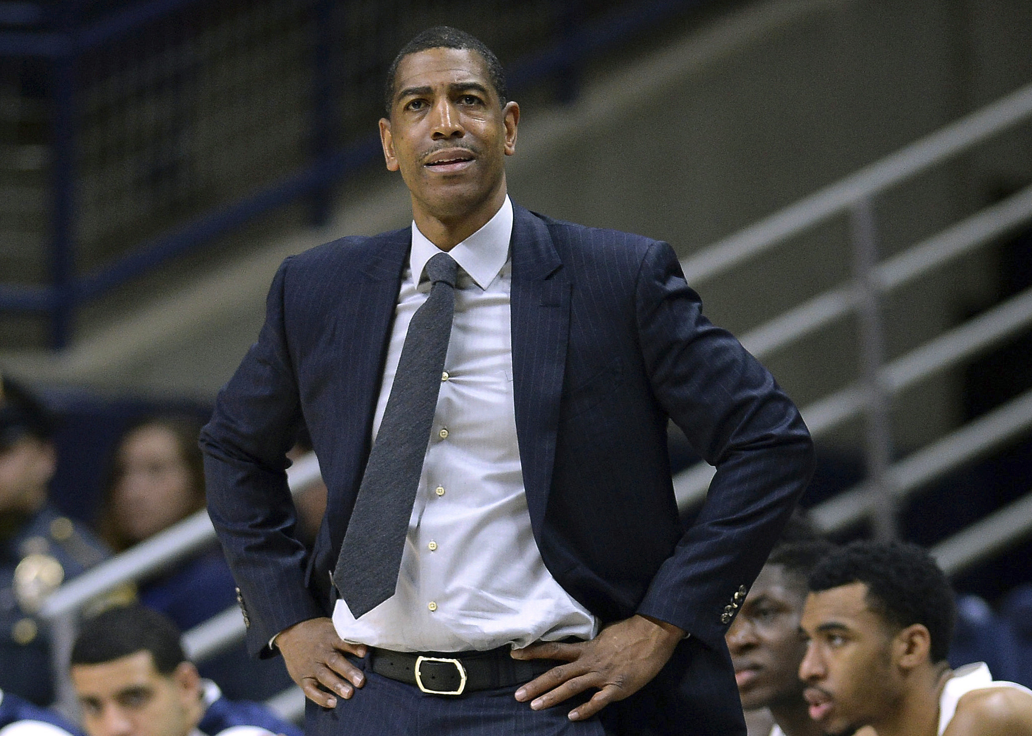 NCAA hits Kevin Ollie hard in findings, puts UConn men's ...
