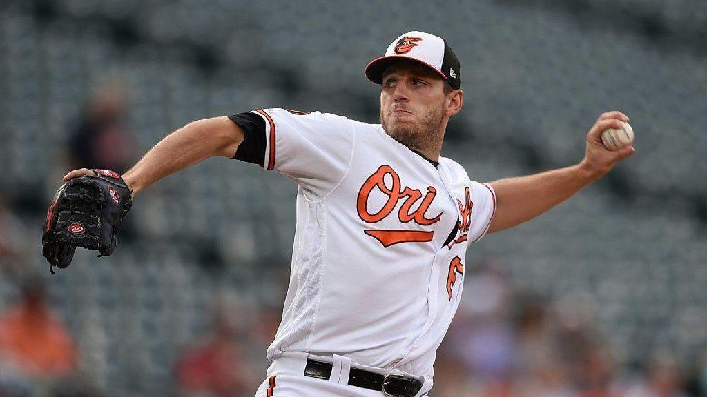 'This is still your path': Orioles' John Means skyrockets from edge of retirement to All-Star