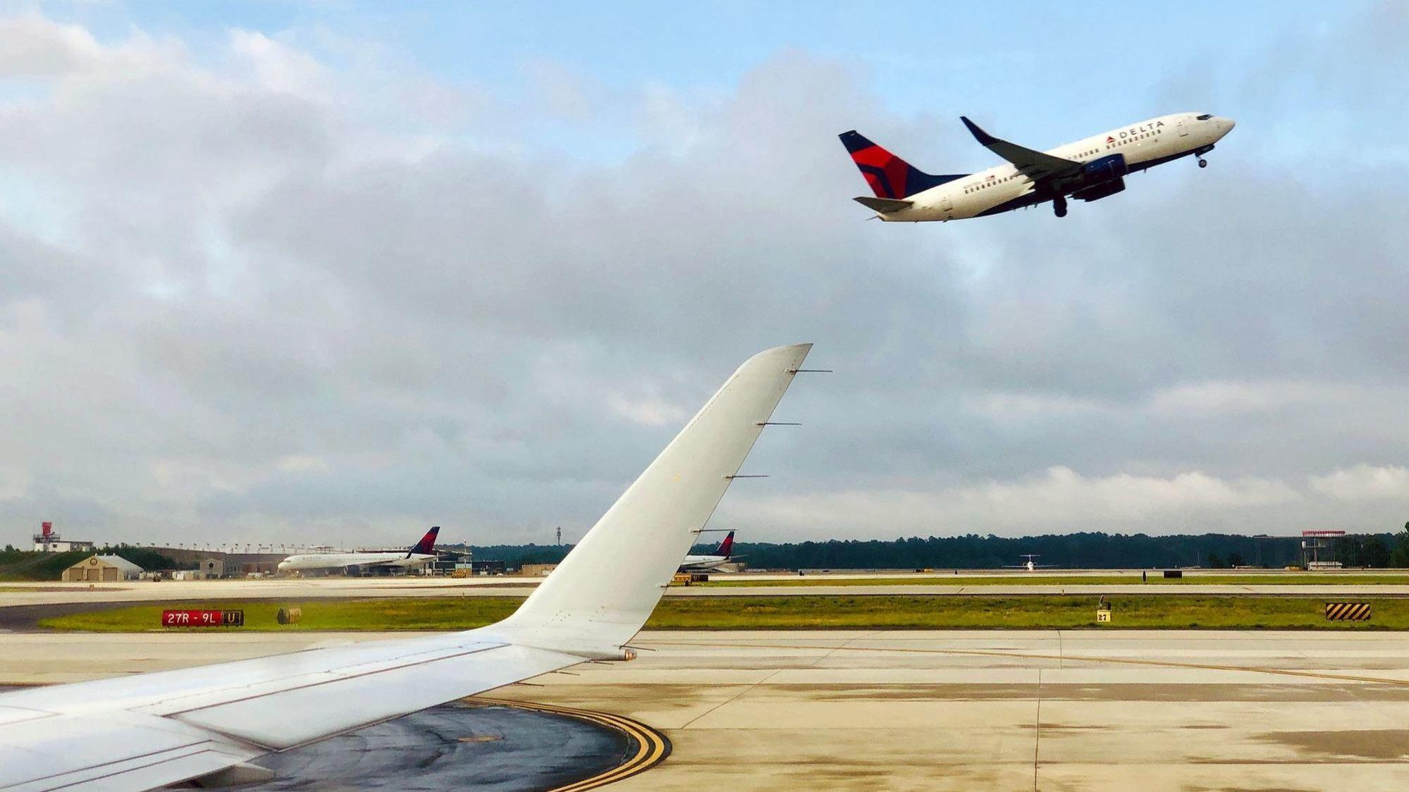 Plane heading to Baltimore forced to land in Raleigh due to possible engine trouble