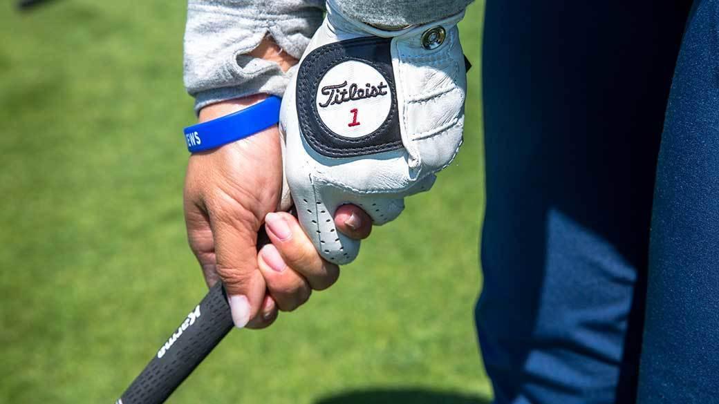 The Best Golf Club Grip Chicago Tribune