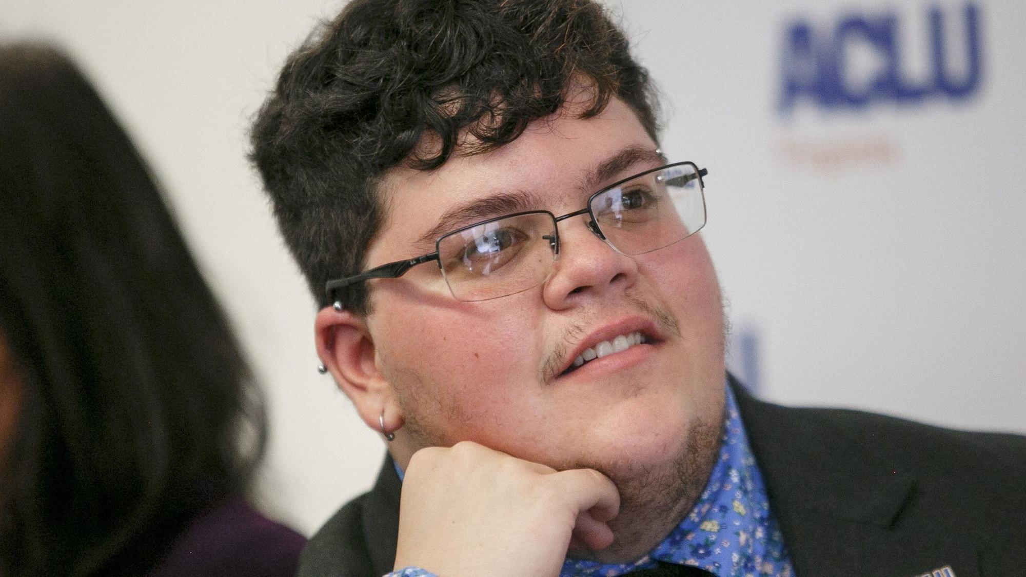 Federal judge hears arguments in Gloucester transgender bathroom case