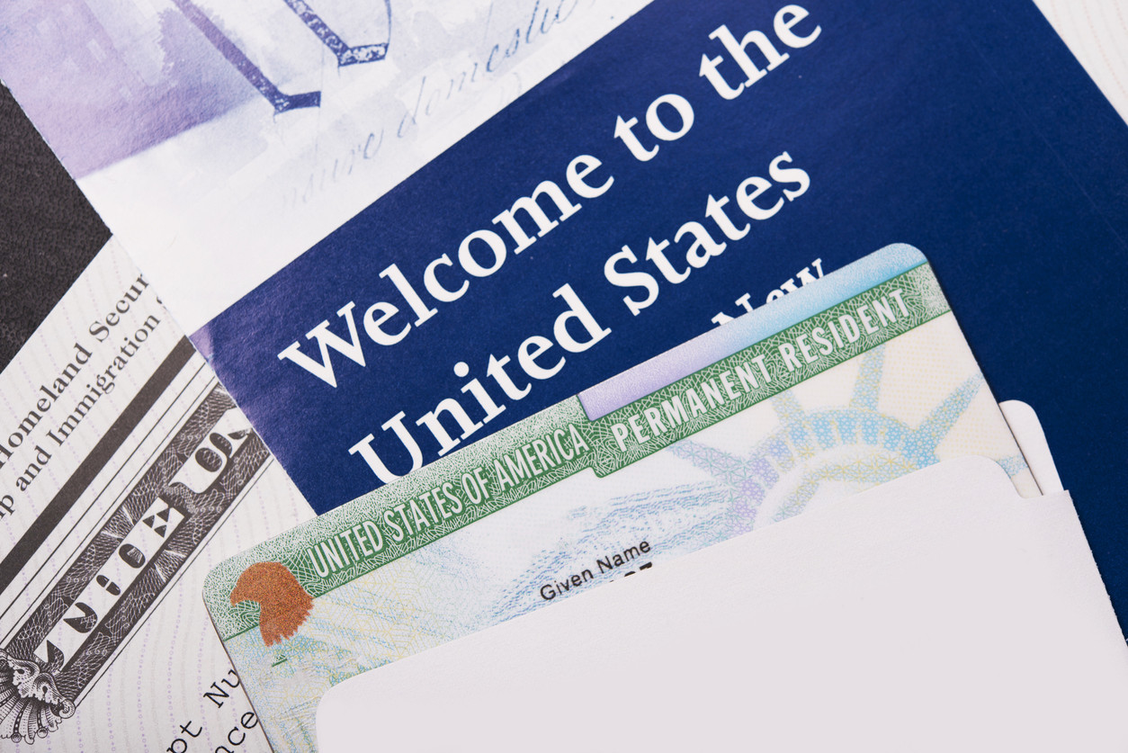 ALLAN WERNICK: Preparing for citizenship exam; Can you interview for your green card in another country