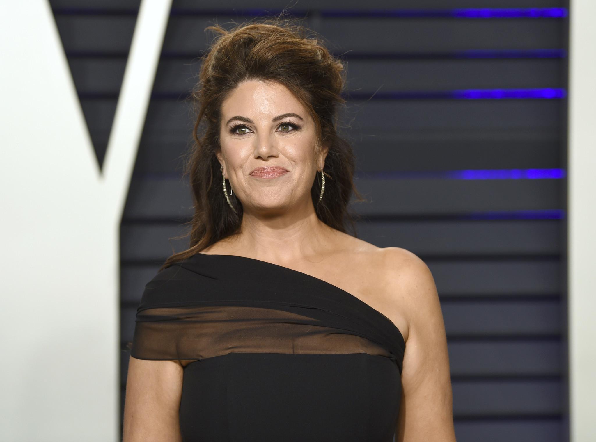 Monica Lewinsky will produce 'American Crime Story' Season 3 on Clinton impeachment