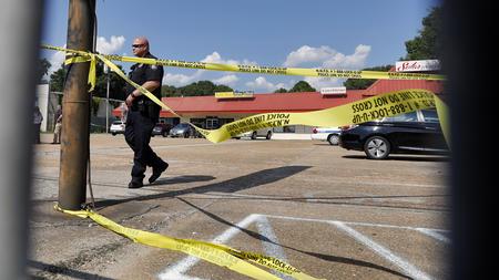 Virginia Crime News - Daily Press