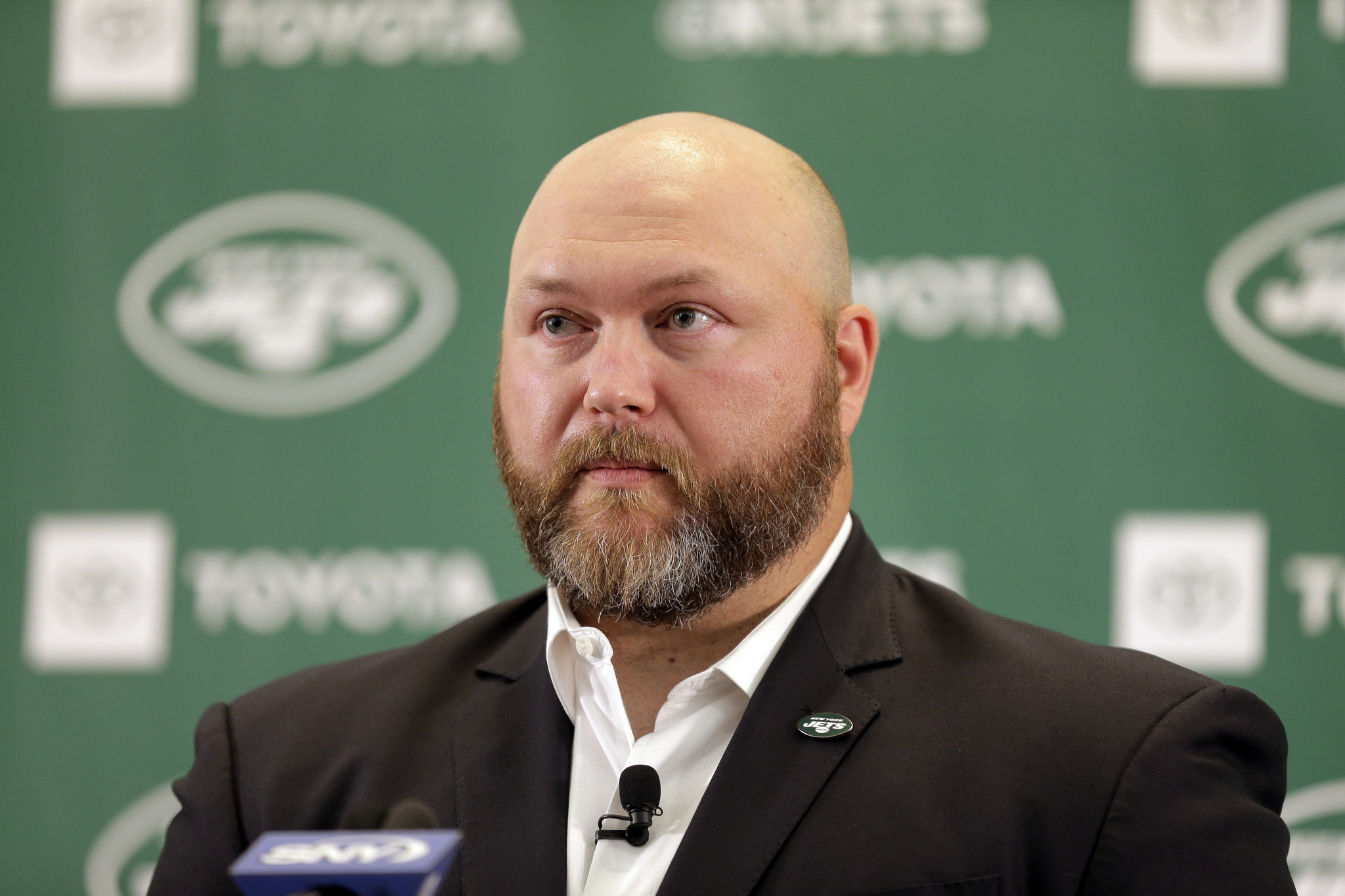 Jets claimed to be cash poor during free agency