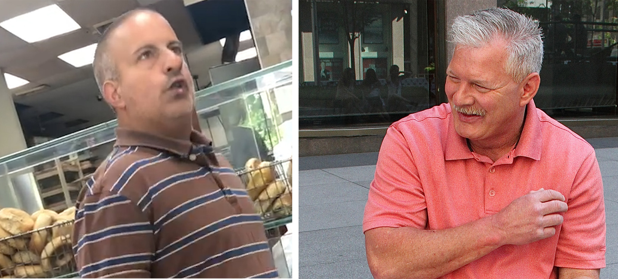 'Bagel Boss Guy' headed for Atlantic City bout with Lenny Dykstra