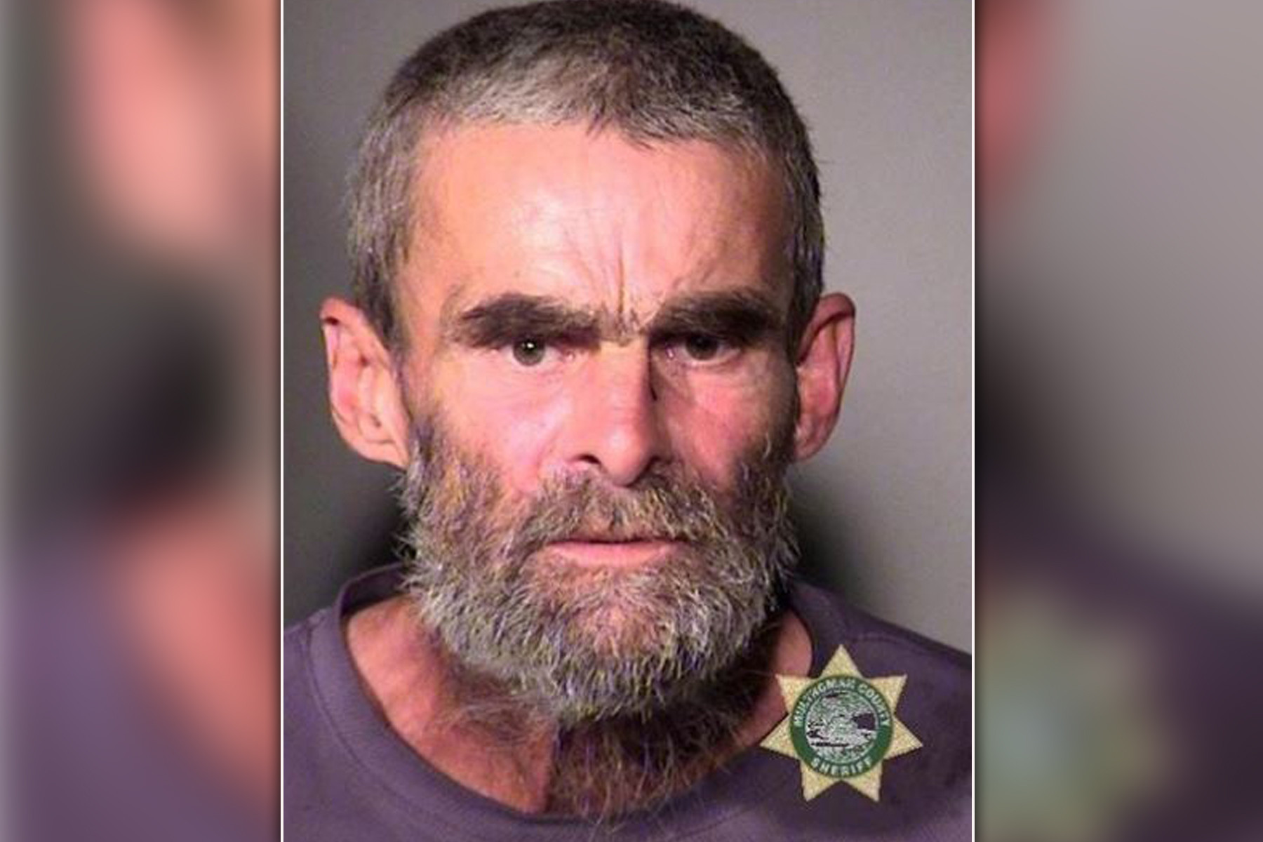 Oregon man becomes first person charged under state's bias crime law, after attacking 3 Latino men walking out of gay club