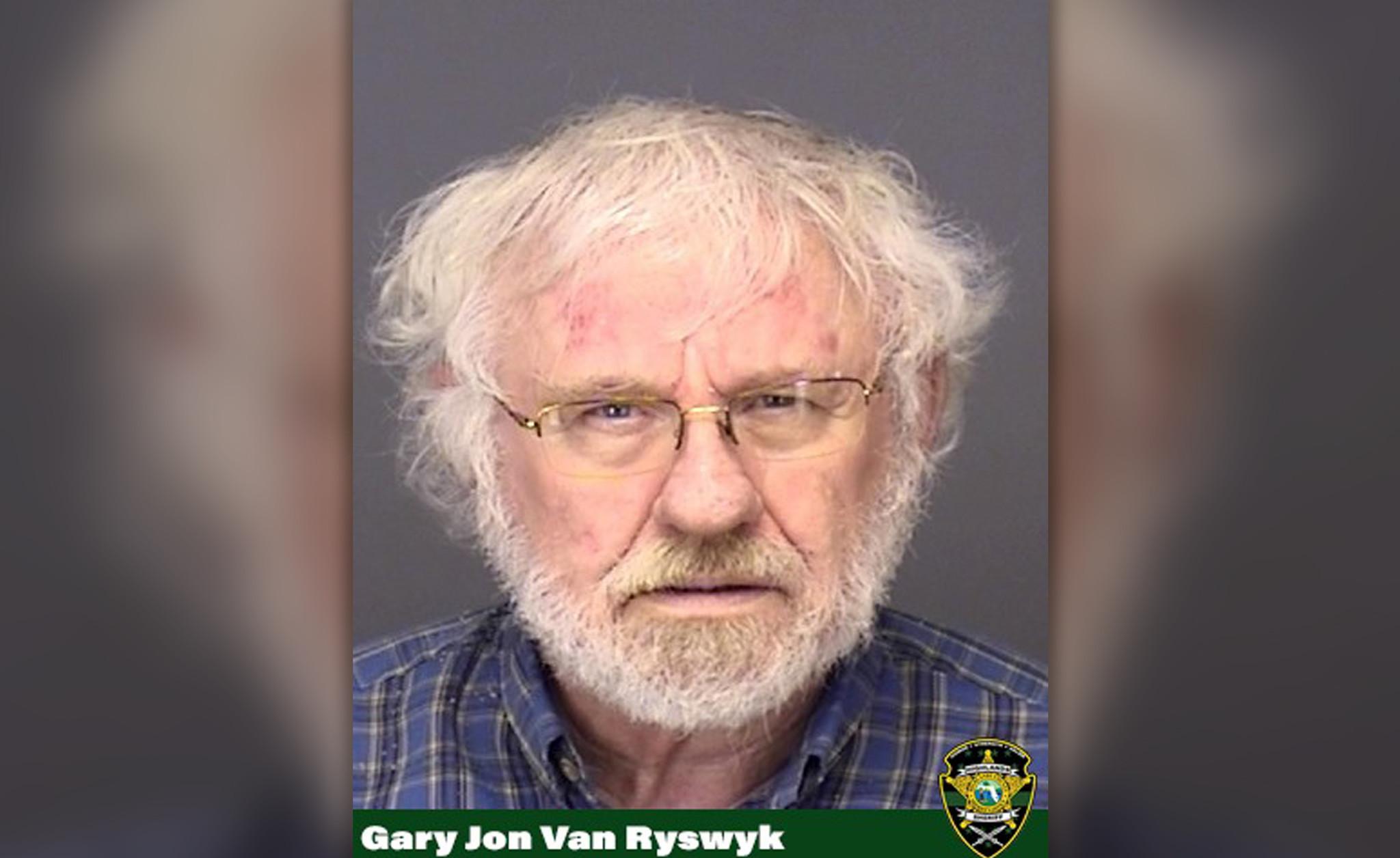 Florida man arrested after botched castration: cops