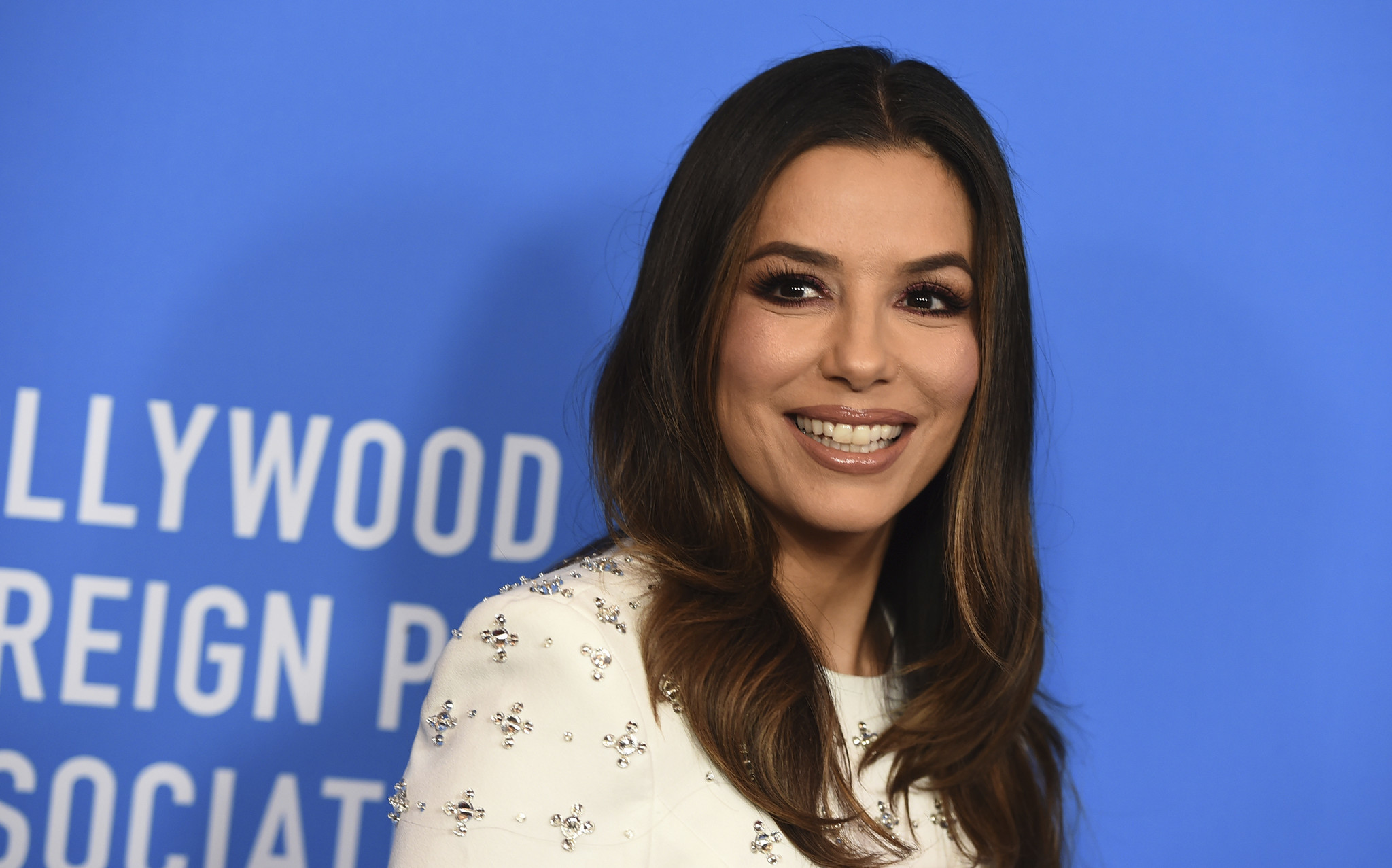 Eva Longoria set to direct Flamin' Hot Cheetos' creator's biopic