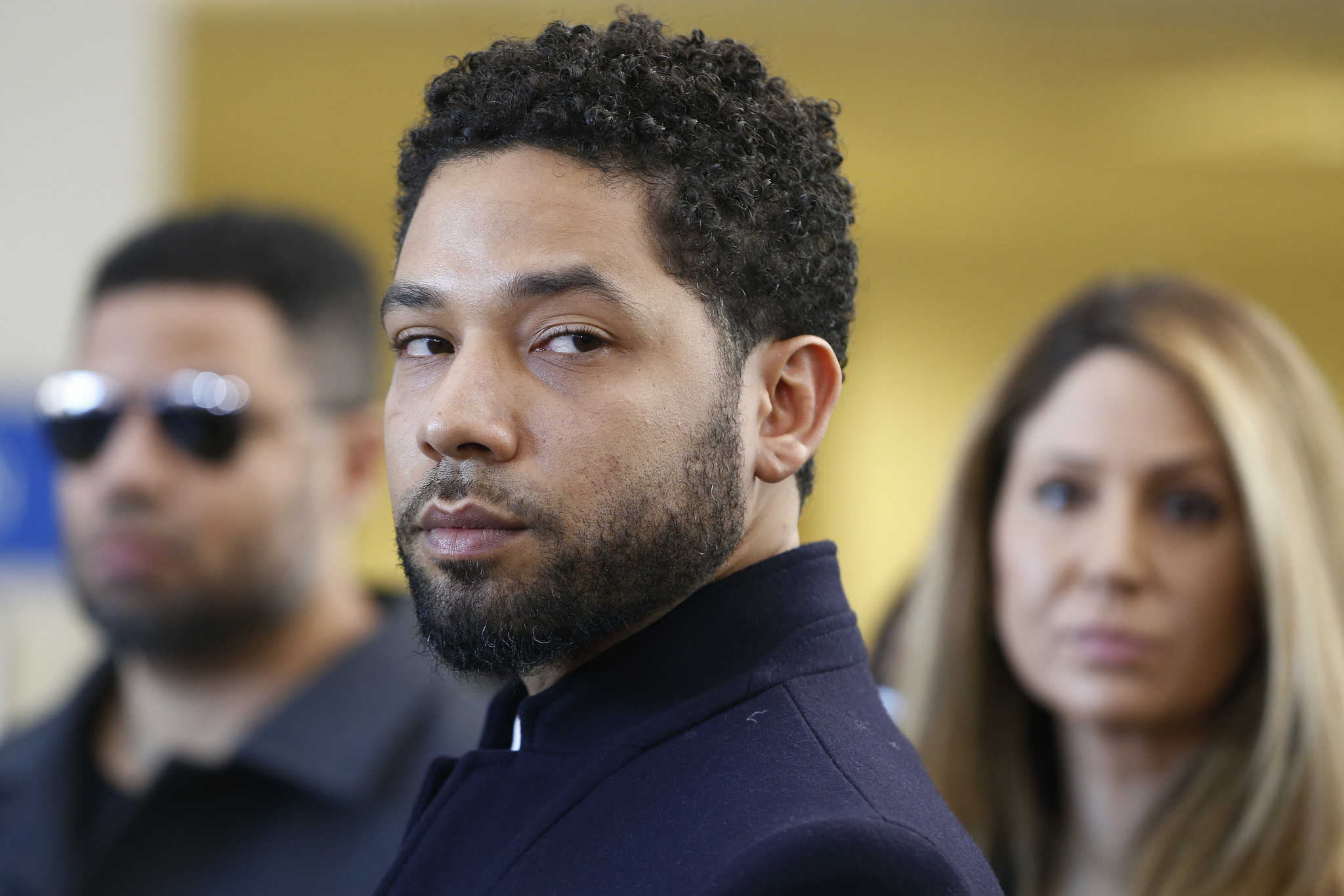 Jussie Smollett indicted by special prosecutor amid review of alleged hate 'hoax' in Chicago: report