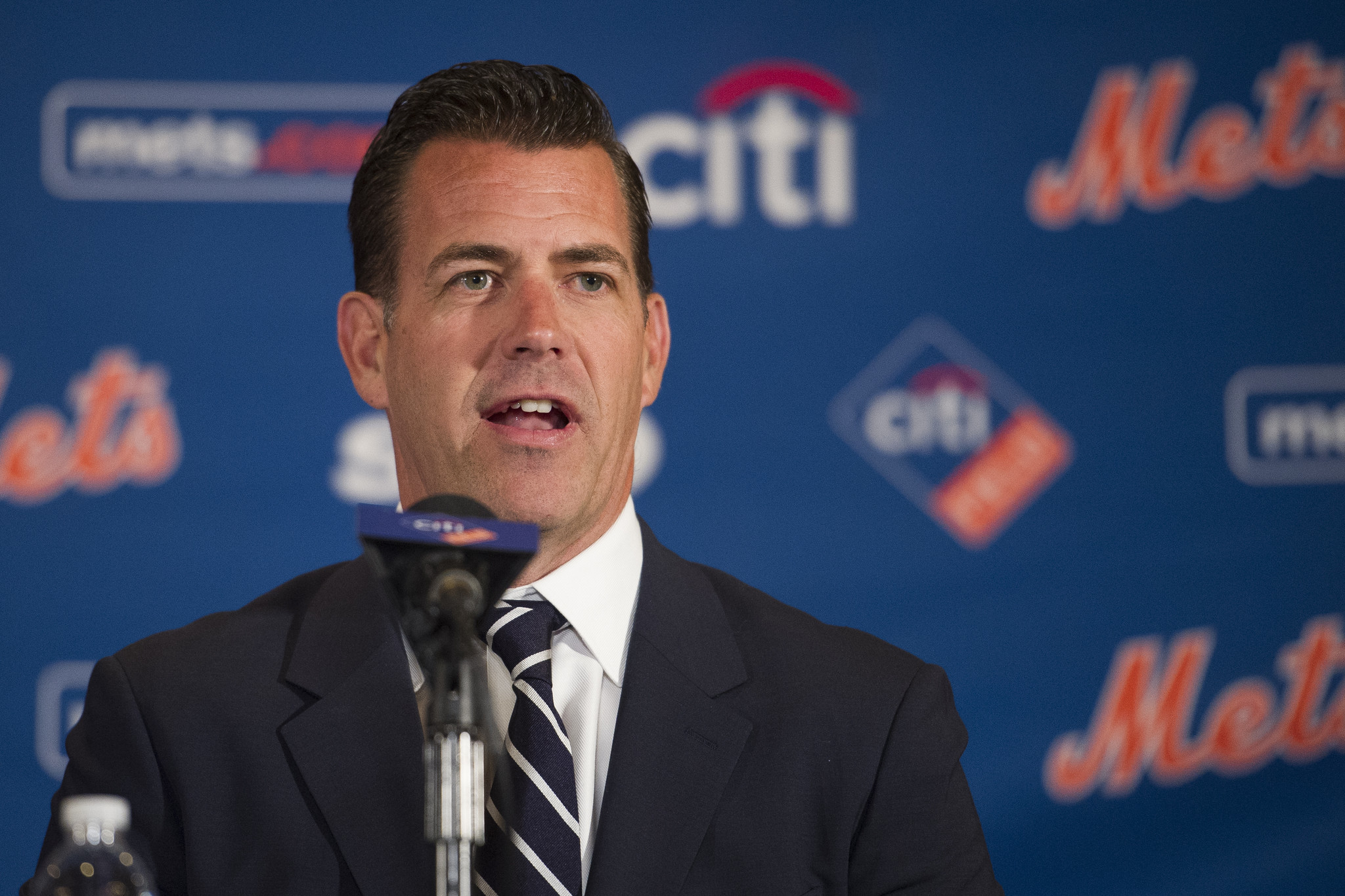 What's next for Mets? New manager search could include names like Joe Girardi, Buck Showalter and even Carlos Beltran