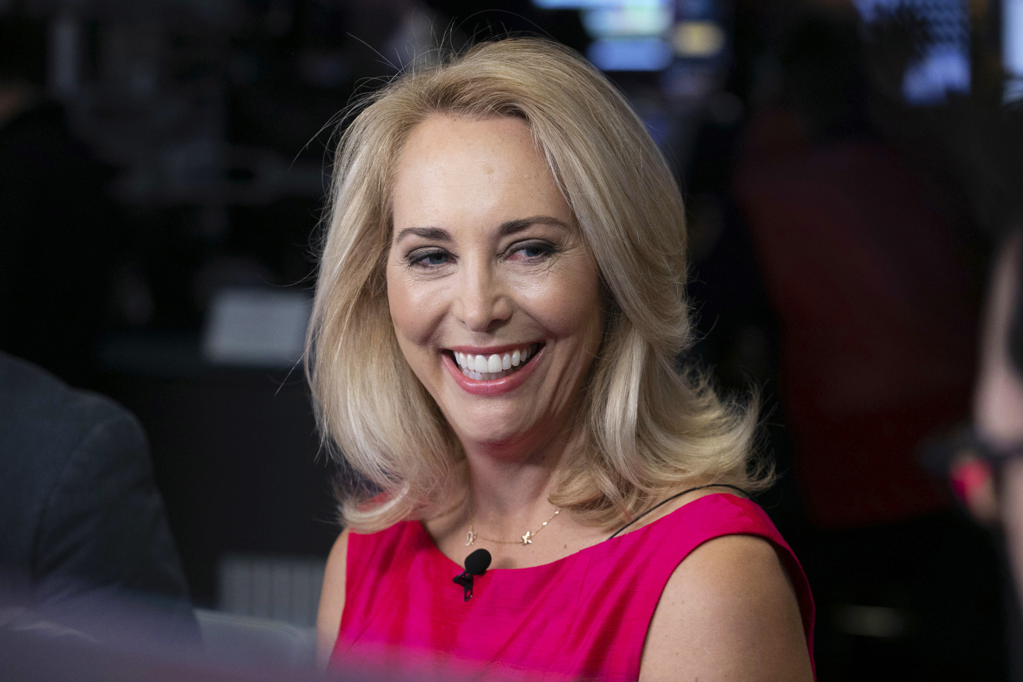 Fast and furious Valerie Plame stars in Hollywood-style video for New Mexico congressional campaign