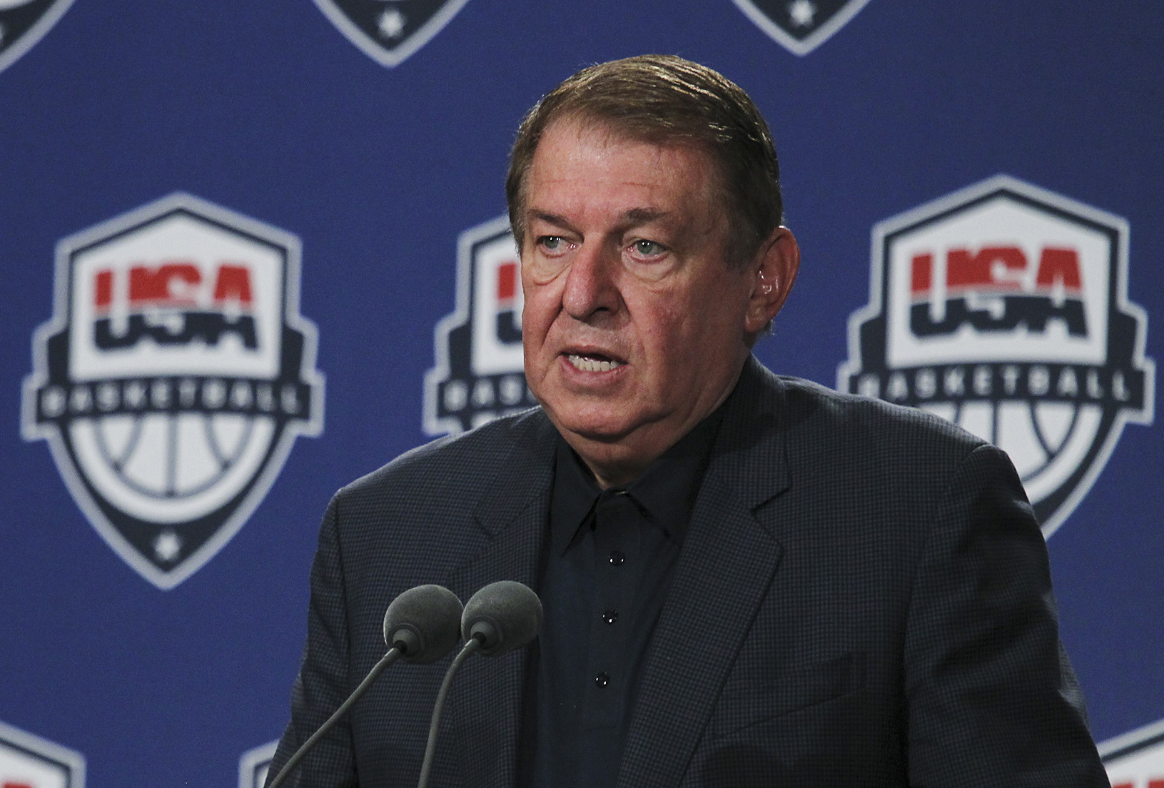 Jerry Colangelo says hiring agents like Leon Rose to run teams is 'flavor of the month'